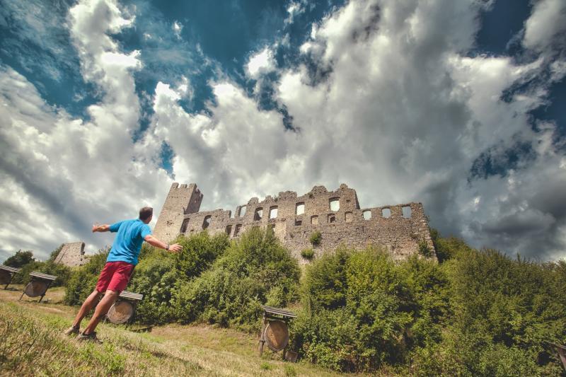 Castel Bel Fort