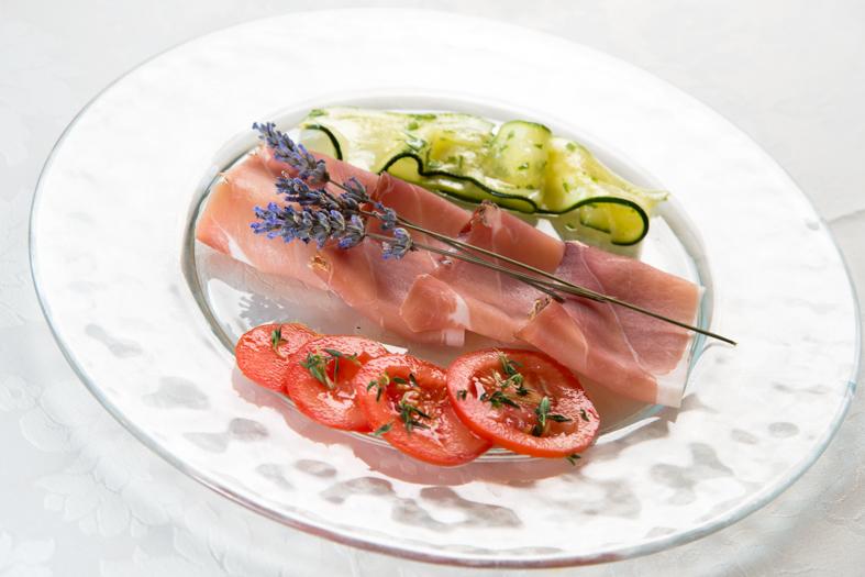 Cucina di qualità_Albergo Miravalle Fai della Paganella